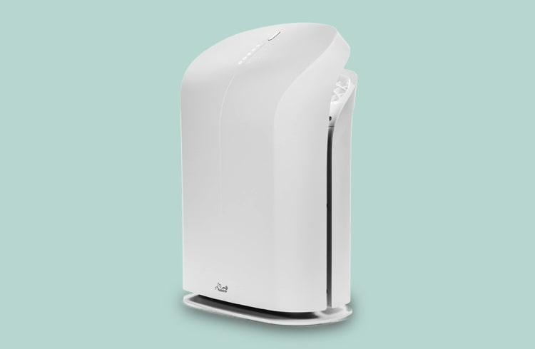 RabbitAir BioGS 2.0空气净化器