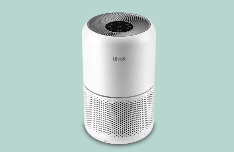 LEVOIT CORE 300  – 低于700元的最好的便携式空气净化器