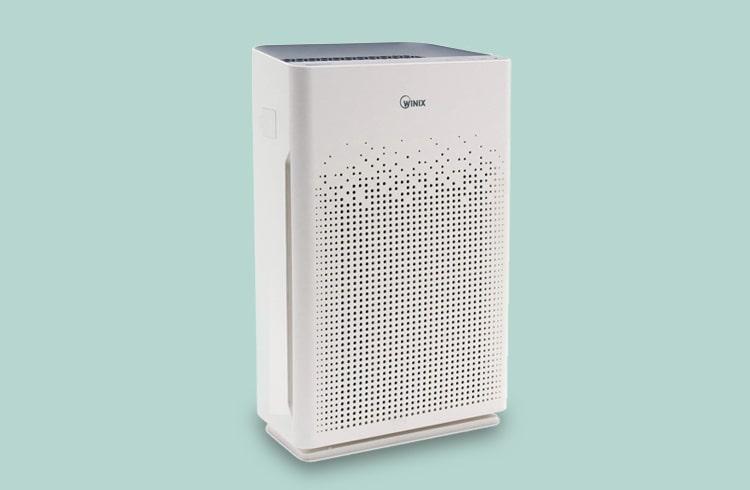 WINIX AM90 –最实惠的智能空气净化器