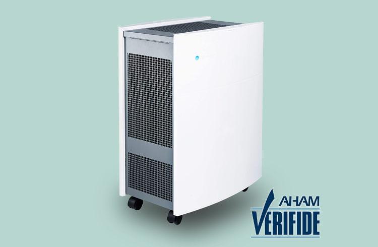 BLUEAIR CLASSIC 680I空气净化器–超高性能