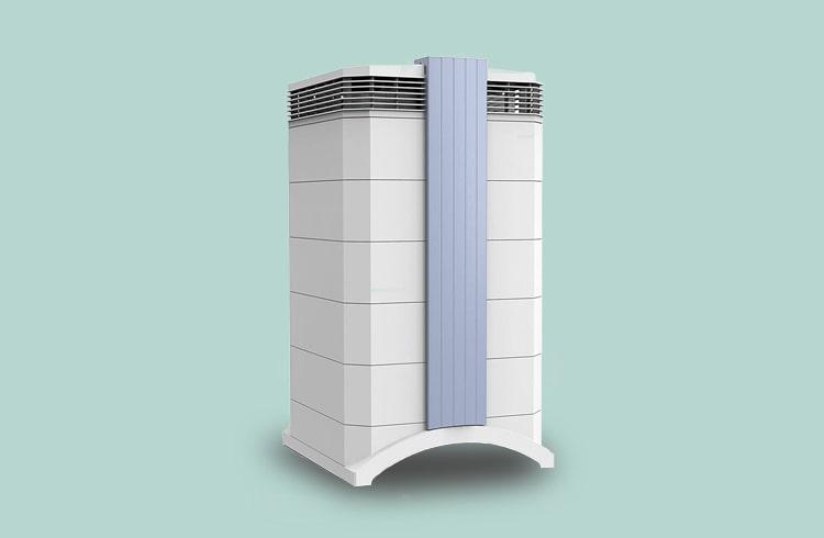 IQAIR GC MULTIGAS空气净化器