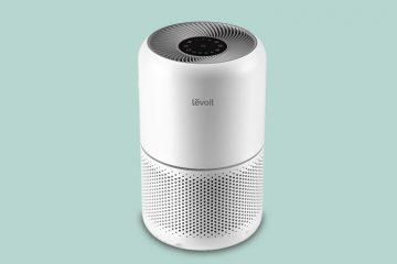 Levoit Core 300空气净化器测评