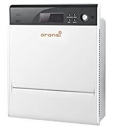 Oransi Max – 价格实惠的办公室空气净化器