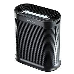 霍尼韦尔HPA300 –最实惠空气净化器