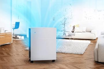 十大最好的大房间空气净化器推荐