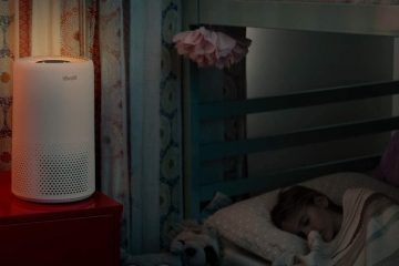 2020年最好的卧室空气净化器推荐