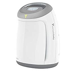 Vornadobaby Purio –唯一的婴儿空气净化器
