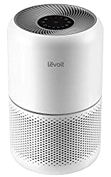 Levoit Core 300 –您唯一需要除烟和除异味的个人空气净化器