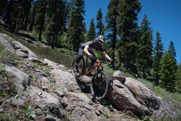 最好的山地自行车护膝