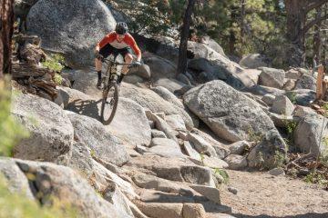最好的山地越野自行车推荐