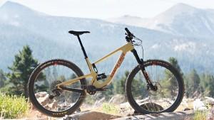 Santa Cruz Hightower CC XO1山地越野自行车