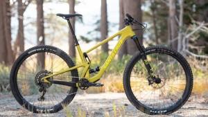 Santa Cruz Tallboy Carbon C S山地越野自行车