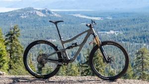 Ibis Ripmo V2 XT山地越野自行车