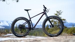 Giant Yukon 1山地自行车