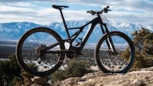 Specialized Turbo Levo Comp山地自行车