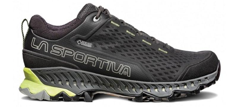 La Sportiva Spire GTX - 最好的徒步鞋