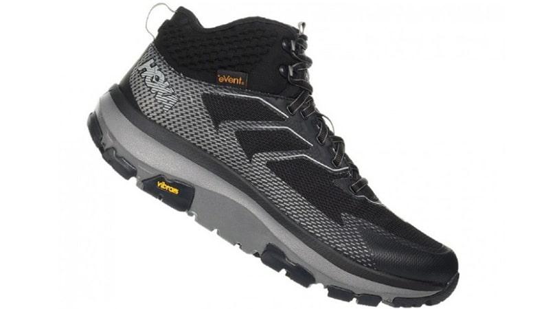 HOKA ONE Toa Gore-Tex - 最舒适的徒步鞋