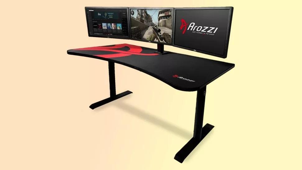 Arozzi竞技场游戏桌