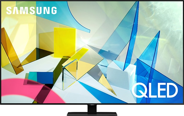 三星Q80T QLED电视