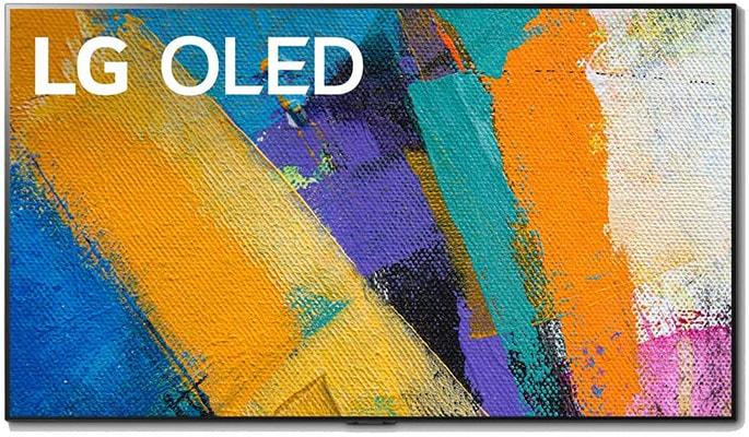LG GX Gallery系列OLED