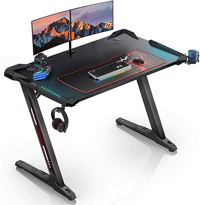 尤里卡Z1S电脑桌