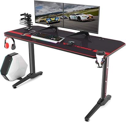 Vitesse游戏电脑桌