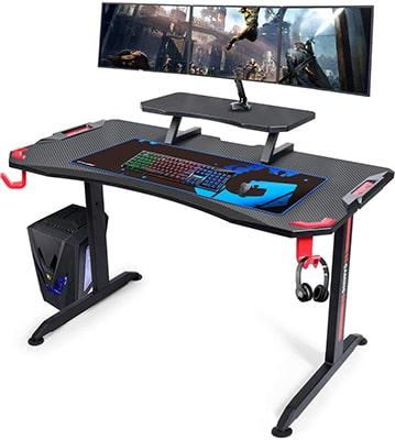 追逐Gtracing游戏电脑桌