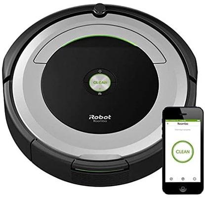 iRobot Roomba 690机器人吸尘器