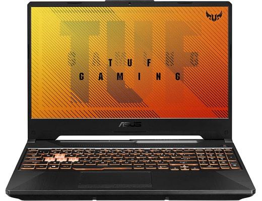 华硕TUF A15 - 最好的中端游戏笔记本电脑