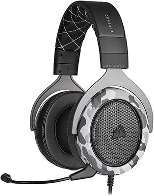 海盗船HS60触觉游戏耳机