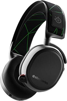 赛睿SteelSeries Arctis 9x无线游戏耳机