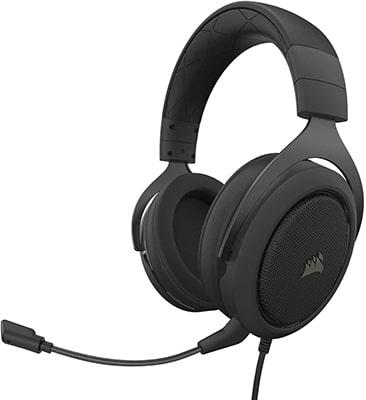 海盗船HS50立体声游戏耳机