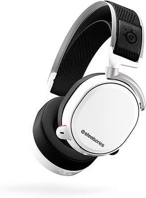 赛睿SteelSeries Arctis Pro无线游戏耳机