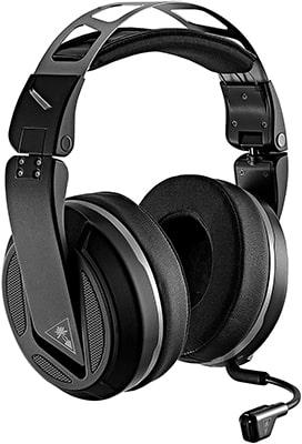 乌龟海岸Elite Atlas Aero游戏耳机