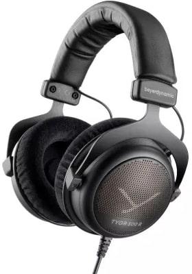 拜亚动力Tygr 300 R游戏耳机