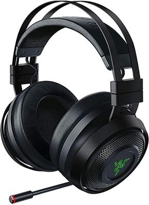 雷蛇Razer Nari Ultimate游戏耳机