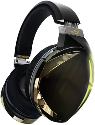 华硕ROG Strix Fusion 700游戏耳机