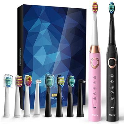 Sboly2支声波电动牙刷