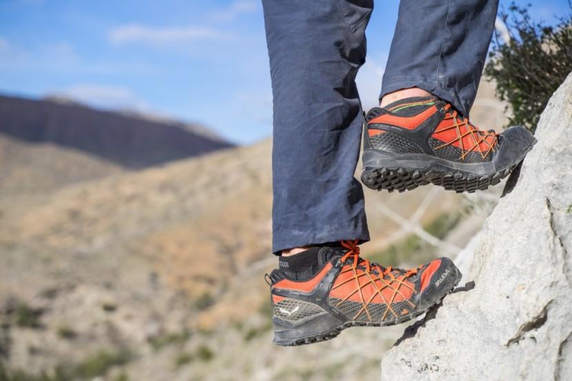 登山鞋排行 登山鞋品牌十大排名榜