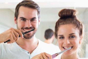 电动牙刷真的比普通牙刷好吗