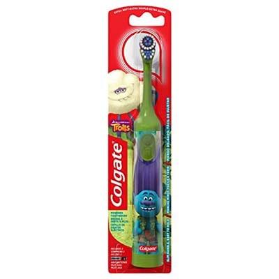 高露洁儿童电动牙刷