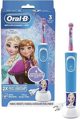 Oral-B儿童电动牙刷