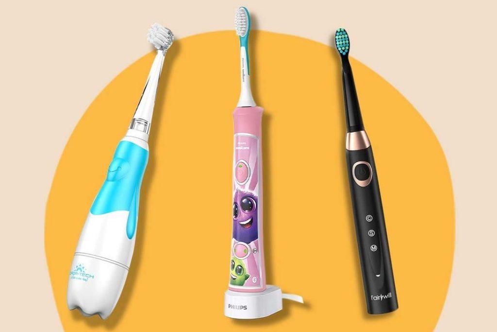 儿童电动牙刷哪个品牌比较好