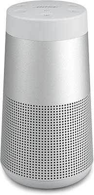 Bose SoundLink Revolve 蓝牙音箱推荐Top 2