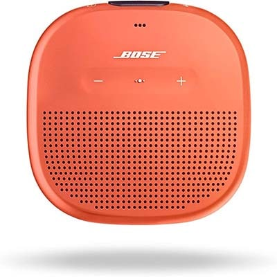 Bose SoundLink Micro 蓝牙音箱推荐Top 4