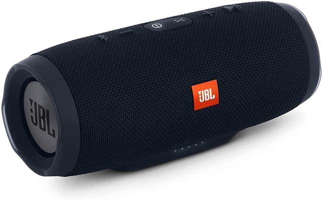 JBL Charge 3 蓝牙音箱推荐Top 6