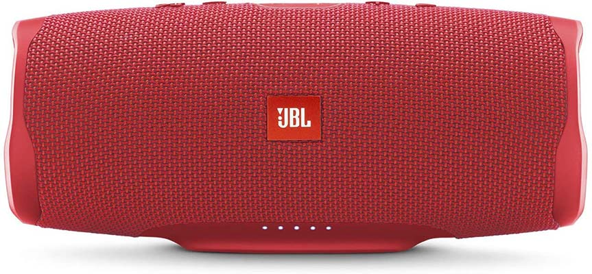 JBL Charge 4 蓝牙音箱推荐Top 10