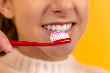 牙膏什么牌子最好