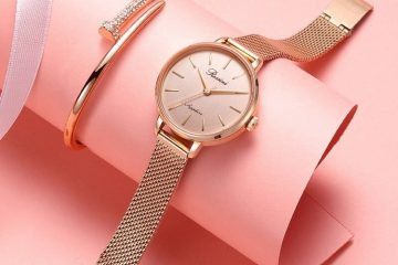 女士手表品牌排行榜 女士手表排名前十