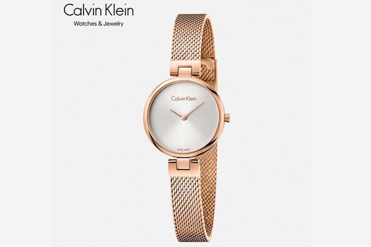 Calvin Klein女士手表品牌排行榜Top 5
